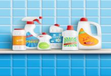 STATISTICAL STUDY OF THE EFFECTS ON THE PERCENTAGE OF ACTIVE COMPONENTS IN MULTI ACTIVE DETERGENTS