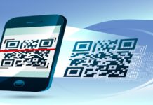 Student profile management system using QR code