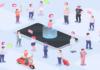 Trust Agent-Based Behavior Induction in Social Networks