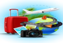 Best MCA project report on Virtual Tourism system