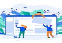 Website Evaluation Using Opinion Mining