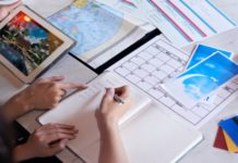 Workload & Resource Consumption Analysis For Online Travel & Booking Site