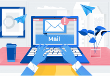 Secure Mailing System