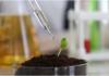 Soil Moisture using IOT