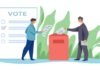 Design and strategies for online voting system