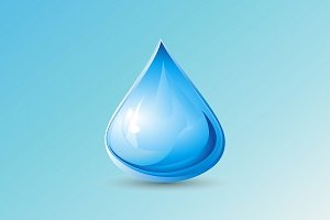 Web based water controller
