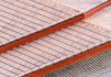 Studies On Structural Behaviour And Efficiency Of Arch Paneled Tile Roofing For Low Cost Housing