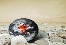 Disaster Management in Natural Calamities