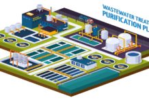 Performance Evaluation of Dairy Wastewater Treatment Plant