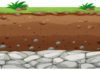 Role of Geosynthetic in The Improvement of Strength of Soil