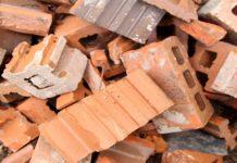 Stabilized Manganese-Ore Tailings Blocks