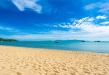 Suitability Of Beach Sand As Fine Aggregate For Concrete